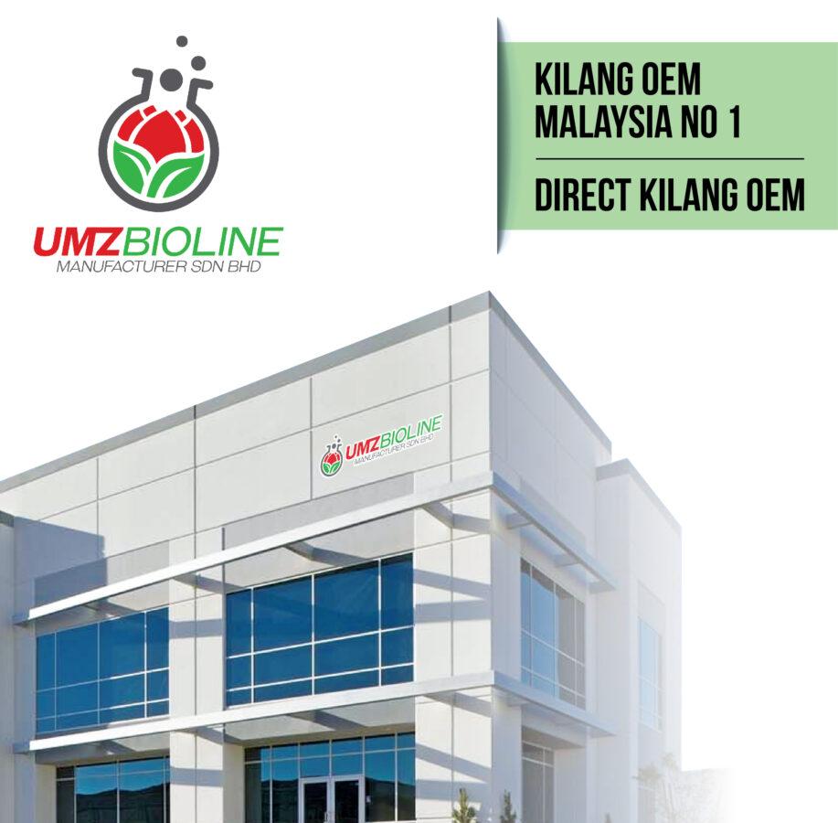 Kilang OEM Malaysia No 1 – Direct Kilang OEm