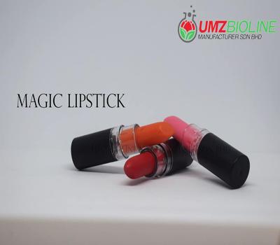 magic liptick - kilang oem