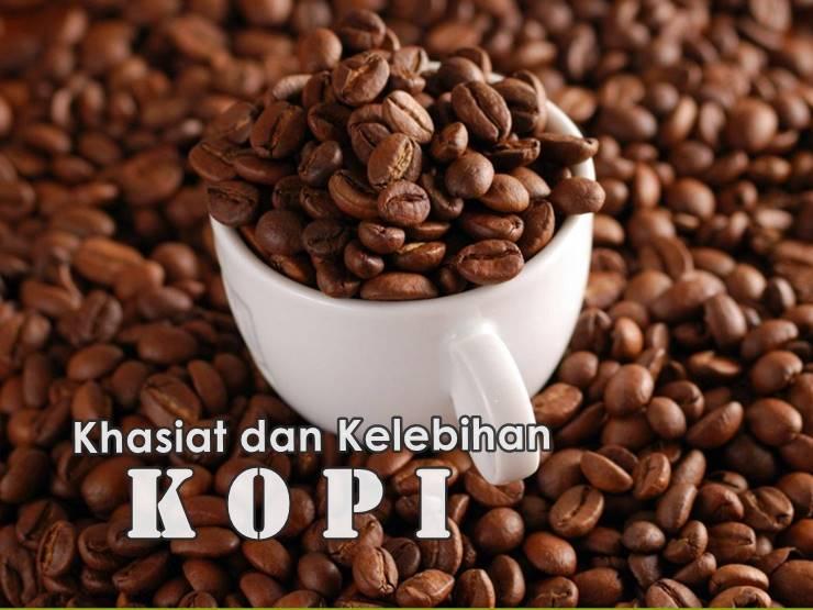 khasiat kopi - kilang oem